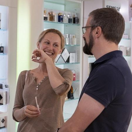 Parfümerie Trier | Edith Lücke trier
