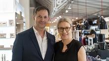 Carola Lehmann und Roland Lehmann